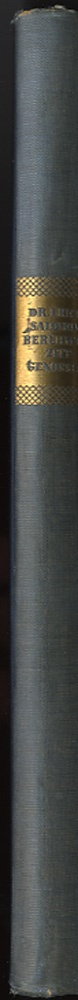 Erich Salomon: [Famous Contemporaries in Unguarded Moments]--1931 First Edition!
