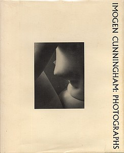 Imogen Cunningham: Photographs (INSCRIBED)