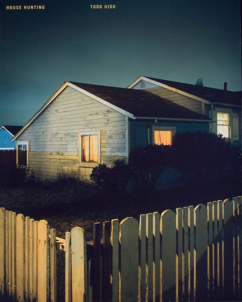 Todd Hido: House Hunting (SIGNED)
