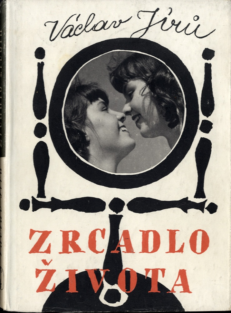 Vaclav Jiru: Zrcadlo Zivota [The Mirror of Life]--SIGNED!!