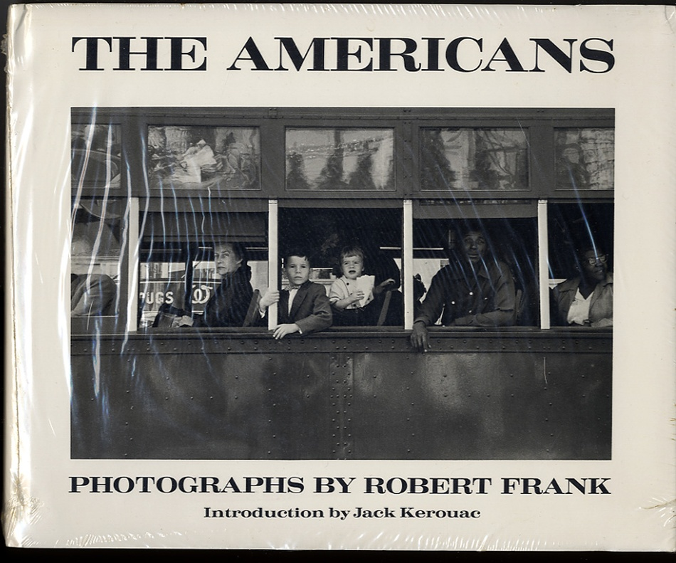 Robert Frank: The Americans (1978 Aperture Edition)