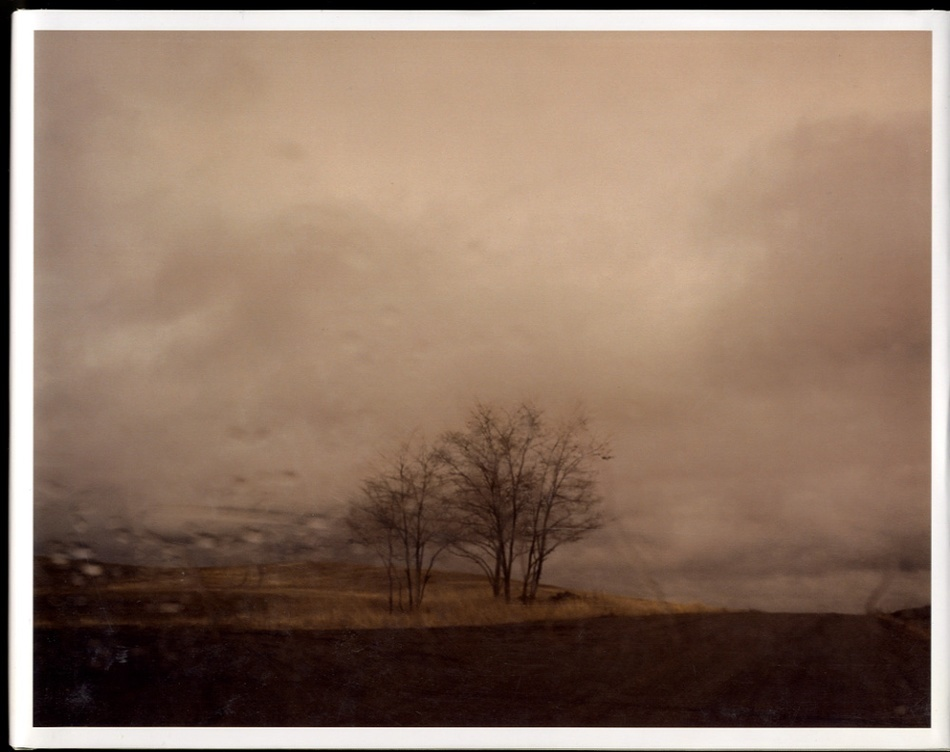 Todd Hido: Roaming (SIGNED)