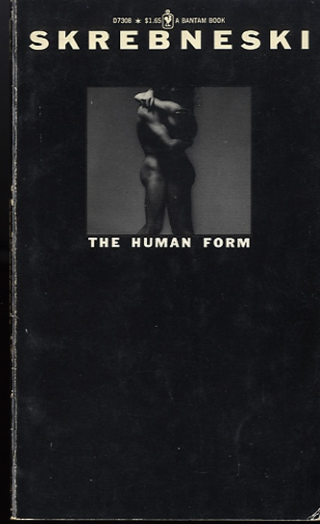 Viktor Skrebneski: The Human Form (SIGNED)