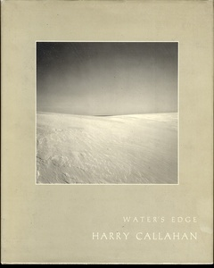 Harry Callahan: Water's Edge (SIGNED)