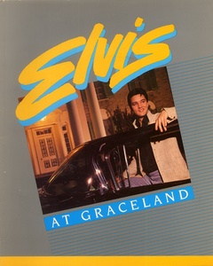 William Eggleston: Elvis at Graceland