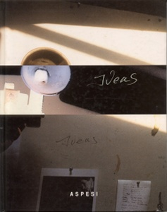 Robert Frank: Ideas (Rare 1999 Fashion Catalogue)