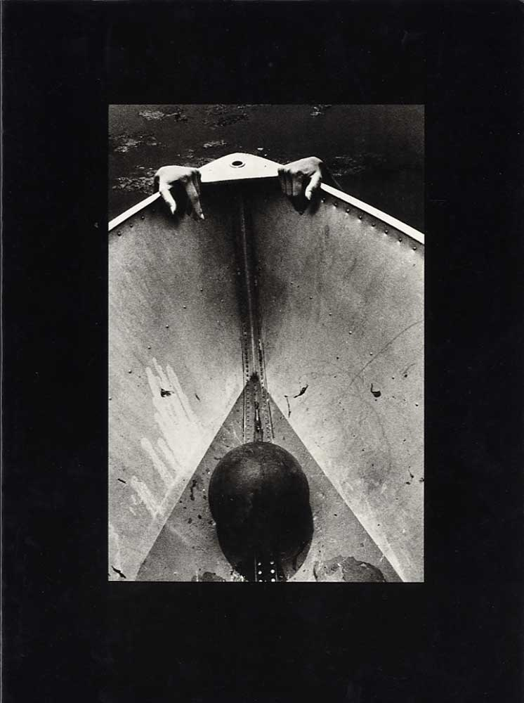 Ralph Gibson: The Somnambulist (SIGNED!)