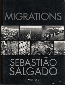Sebastião Salgado: Migrations + The Children (2 Books, BOTH SIGNED)