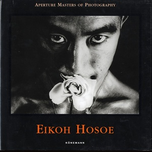 Eikoh Hosoe: 2 Books (1 Inscribed!)