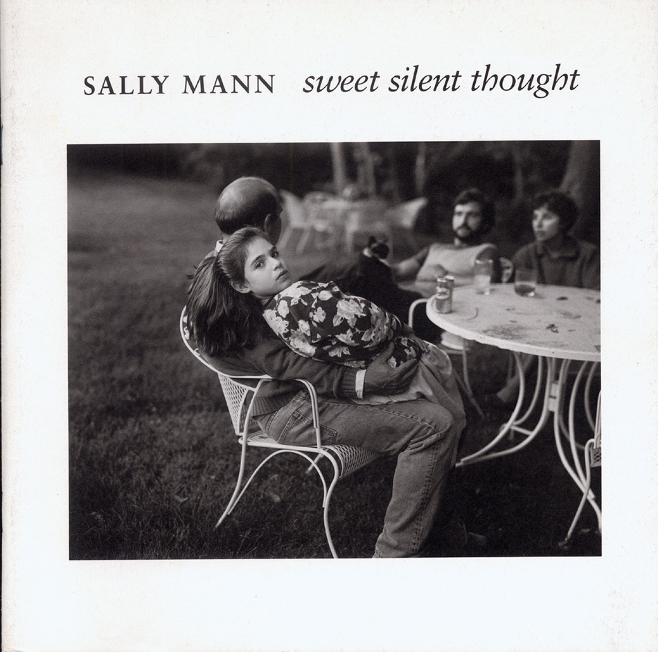 Sally Mann: Sweet Silent Thought (SIGNED)