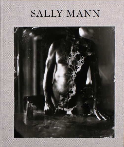 Sally Mann: Proud Flesh (SIGNED)--LOW OPENING BID!!