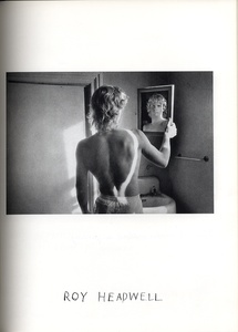 Duane Michals: Album: The Portraits of Duane Michals (SIGNED)