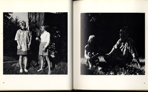 Ralph Eugene Meatyard: The Family Album of Lucybelle Crater (Scarce Hardbound Edition!)