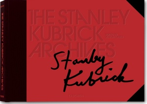 The Stanley Kubrick Archives.(with Compact Disc and Filmstrip)