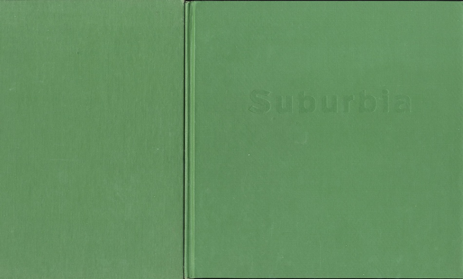 Bill Owens: Suburbia (Scarce Hadbound Ltd. Ed., 1/250)