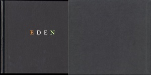 Robert Adams: Eden (Deluxe Limited Edition, 1/50!!)