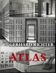 Gerhard Richter: Atlas (1989 Edition)