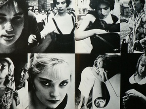 William Klein: Rome (Scarce UK Edition!)