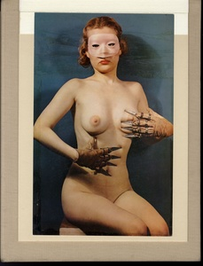 Paul Outerbridge: A Singular Aesthetic (Limited Edition)