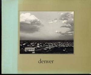 Robert Adams: Denver