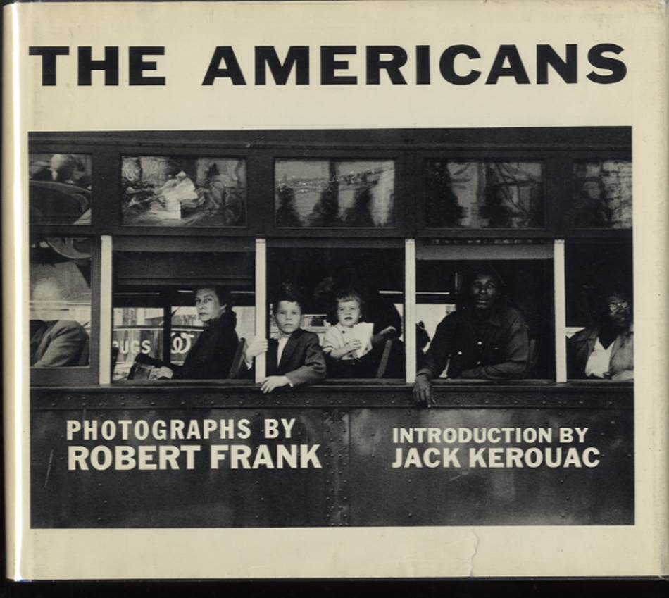Robert Frank: The Americans (1969 Aperture Edition)