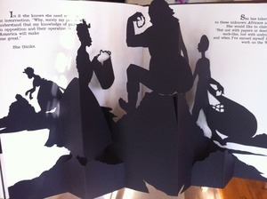 Kara Walker: Freedom: A Fable (Pop-Up Book)