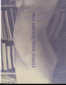 Paul Kooiker: Room Service + Showground (2 Books)