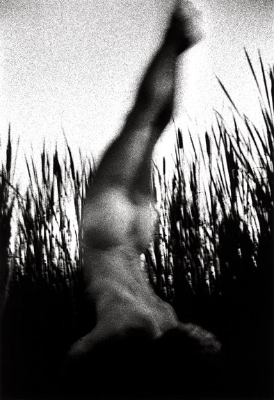Ralph Gibson: The Somnambulist  (SIGNED)