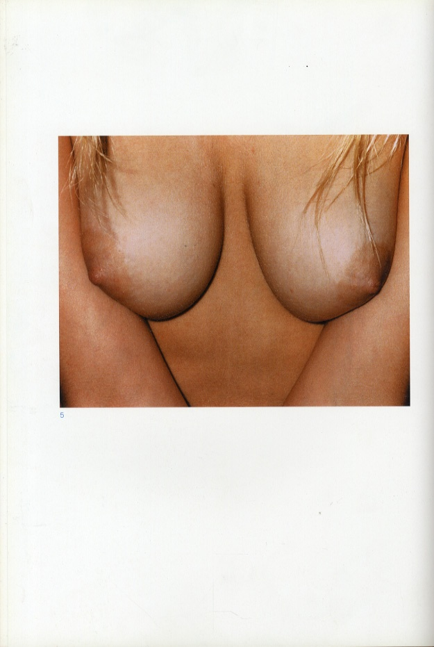 Terry Richardson: Feared by Men, Desired by Women