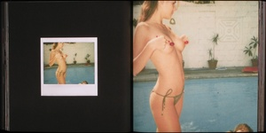 Dash Snow: Polaroids