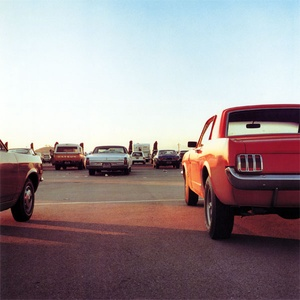 William Eggleston: 2 1/4 (First Printing)