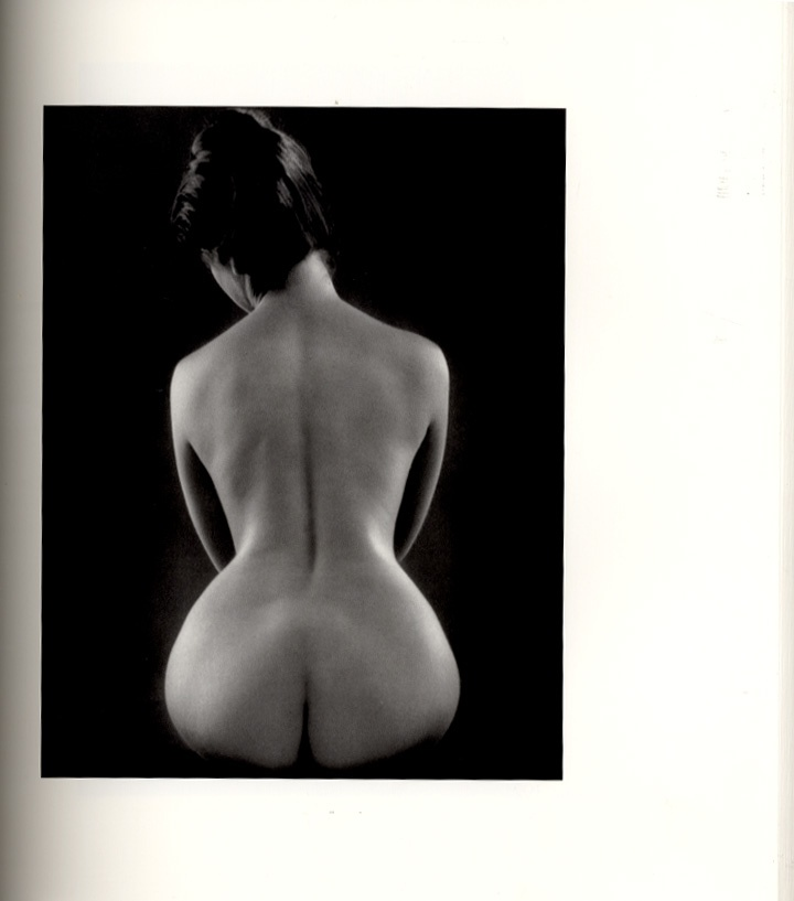Ruth Bernhard: The Eternal Body (SIGNED, Limited Edition!)