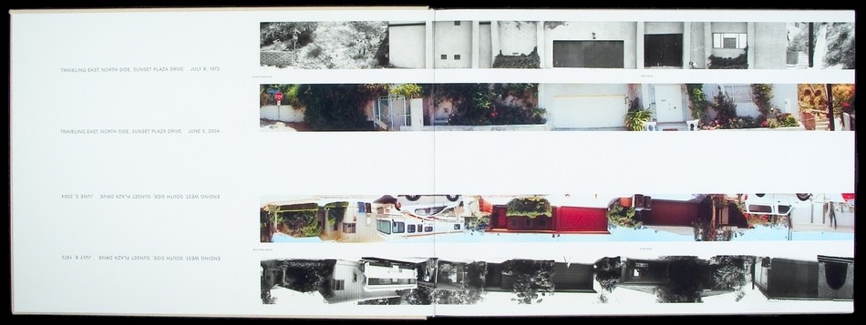 Ed Ruscha: Then & Now (SIGNED)