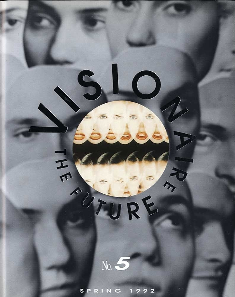 Visionaire No. 5: The Future
