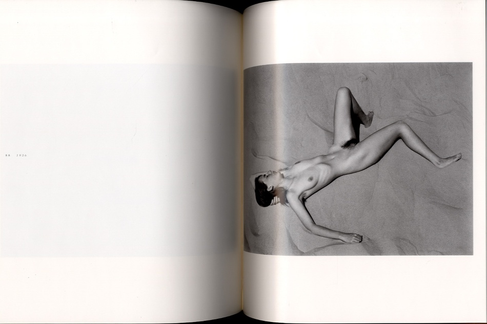 Edward Weston: Nudes (Limited Edition, SIGNED)