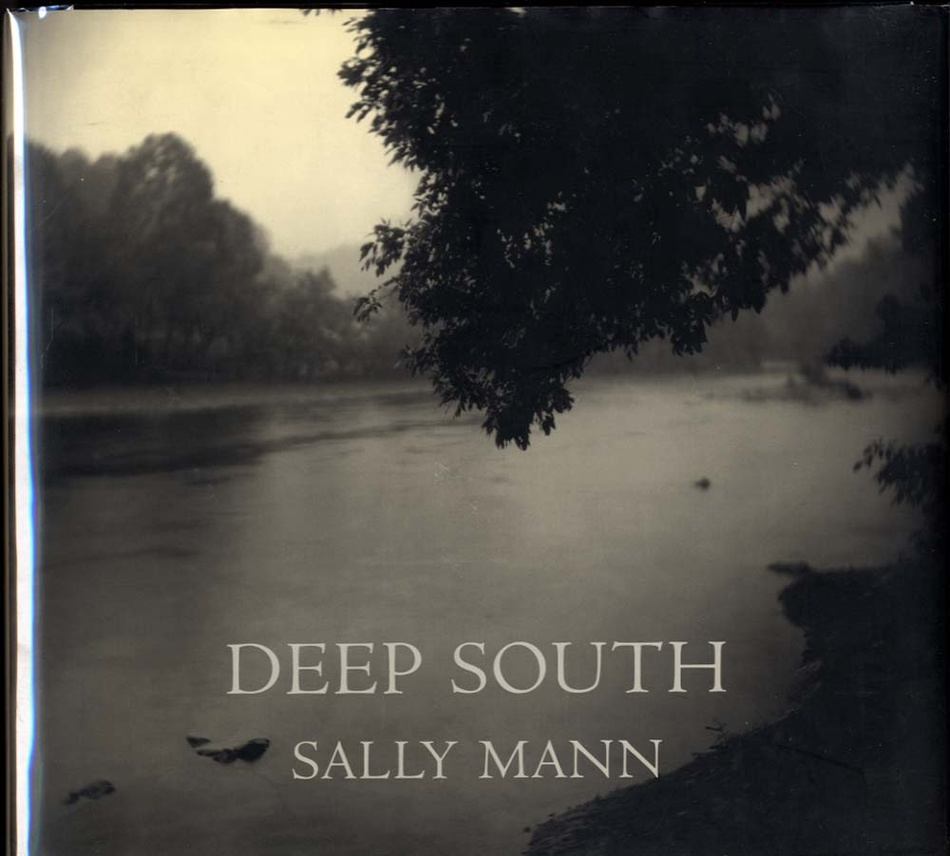 Sally Mann: Deep South (SIGNED)