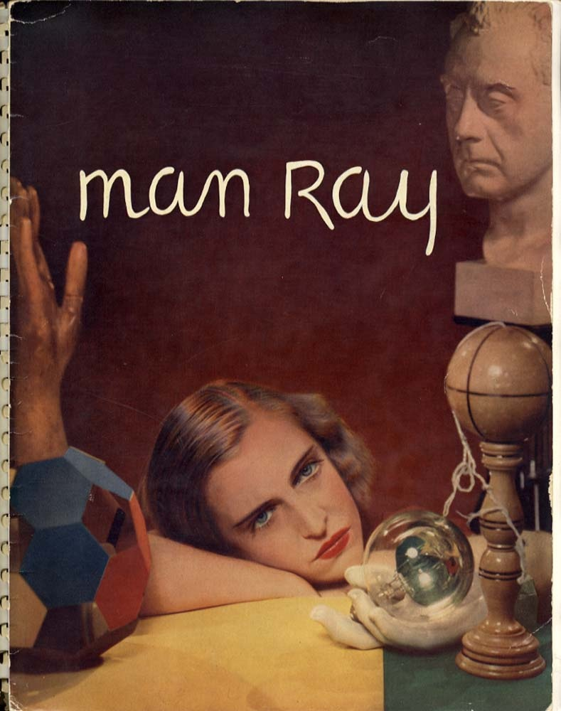 Man Ray: Photographs 1920-1934