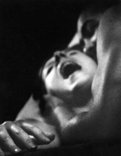 Sanne Sannes: The Face of Love