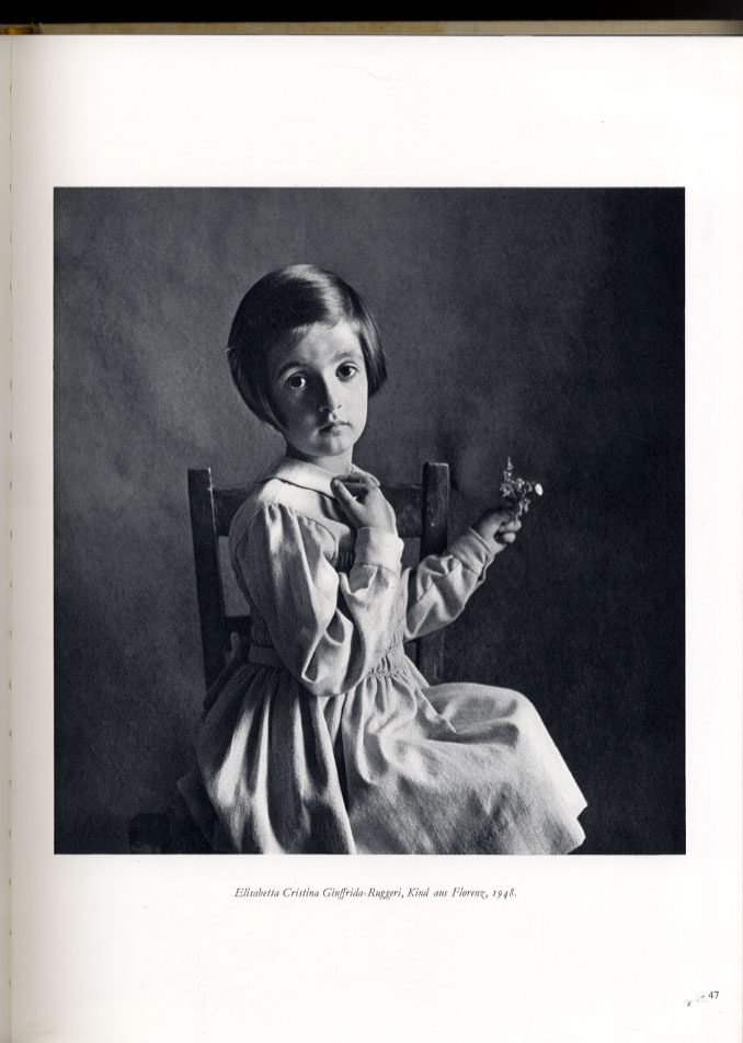 Irving Penn: Augen-Blicke [Moments Preserved--German Edition]