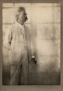 Alvin Langdon Coburn: Men of Mark (1913 First Edition with 33 Original Gravure Plates!)