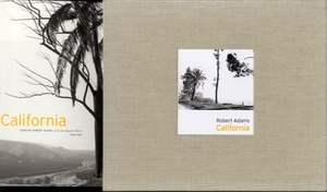 Robert Adams: California (SIGNED, Limited Edition)