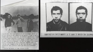 Christian Boltanski: Lot of 5 Books and Catalogues (1988-1997)