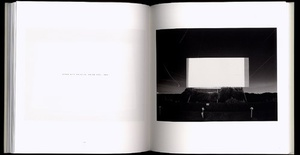 Hiroshi Sugimoto: Theaters (SIGNED)
