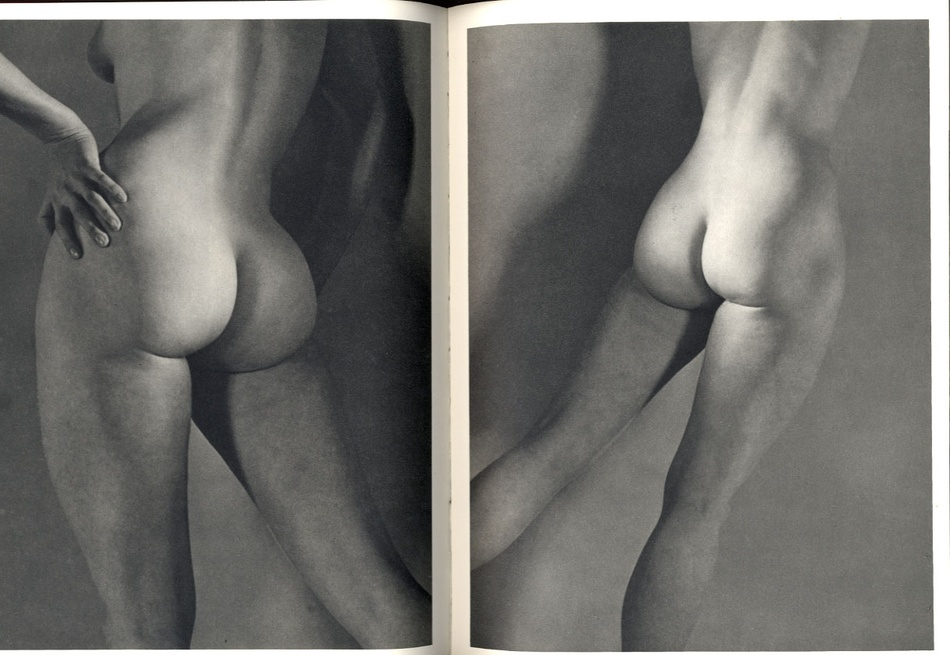 Martin Munkacsi: Nudes (In Dust Jacket)