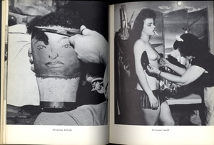 Weegee: Naked Hollywood