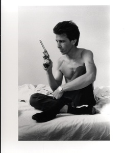 Larry Clark: Tulsa (Signed Limited Edition with Print)