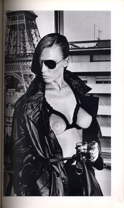 Helmut Newton: Special Collection: 24 Photo Lihtos