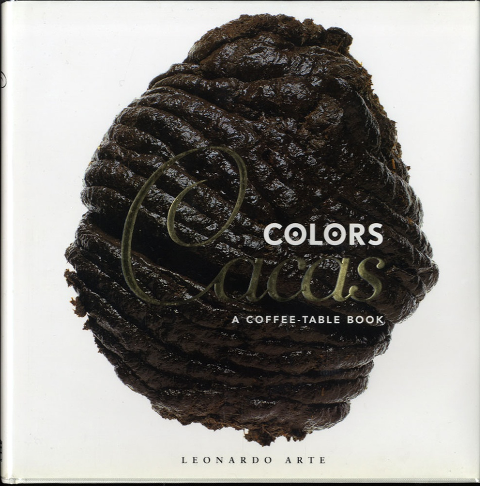 Oliviero Toscani: Colors Cacas [Sh*T]: A Coffee-Table Book