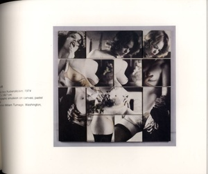 Robert Heinecken: Friends of Photography Monograph (SIGNED, Ltd. Ed.)