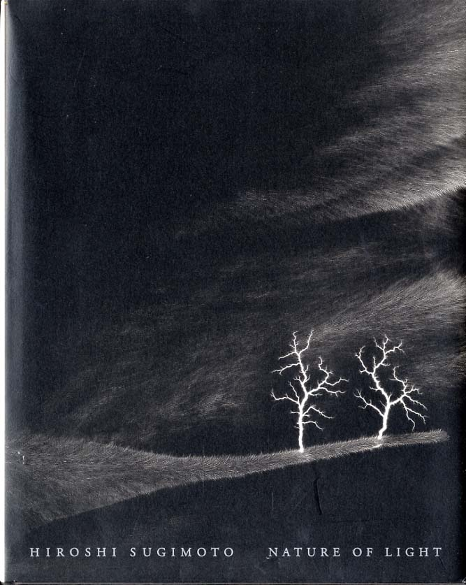 Hiroshi Sugimoto: Theaters + Nature Of Light + L'Histoire (All SIGNED, 1 w/ Association Letter)